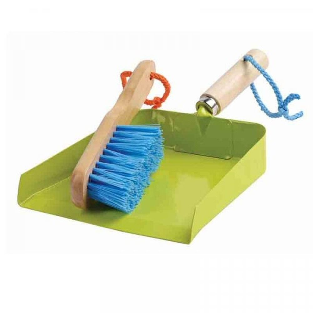 Briers Kids! Dustpan & Brush Set