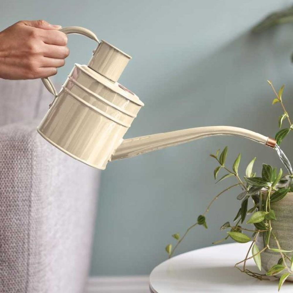 Smart Garden Home & Balcony Watering Can - Ivory