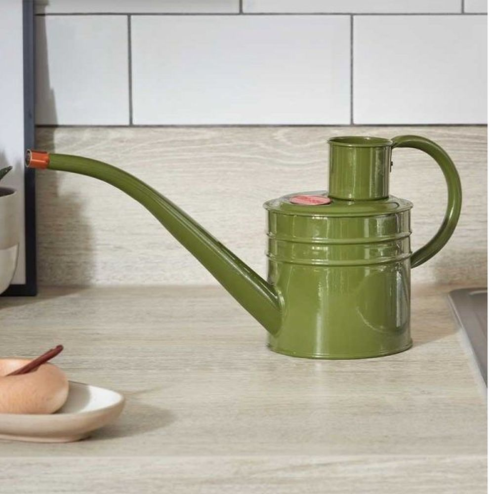Smart Garden Home & Balcony Watering Can - Sage Green