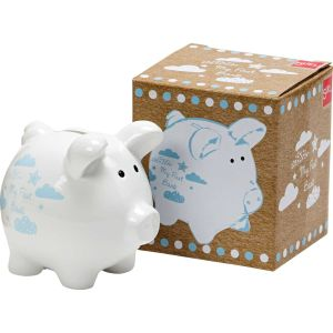 Babies First Piggy Bank