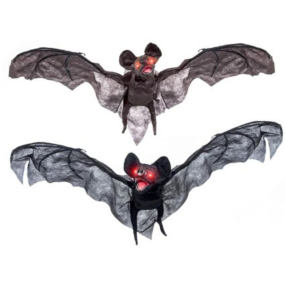 Premier 89cm Battery Operated Bat With Sound (Choice of 2)