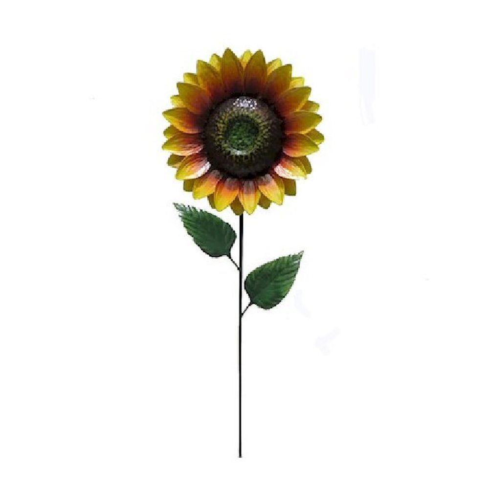 Ascalon 80cm Yellow Sunflower Stake