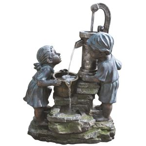 Kelkay 56cm Playtime Water Feature