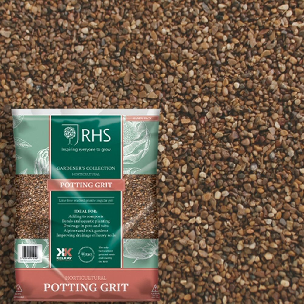 Kelkay Horticultural Potting Grit Handy Pack
