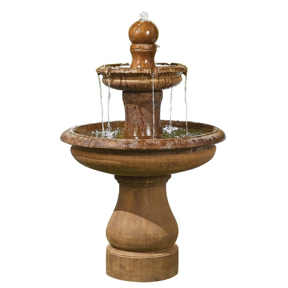 Kelkay 96cm Simplicity Water Feature