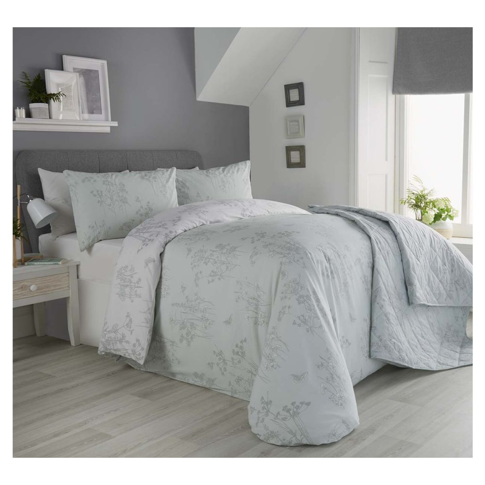 Appletree Hendon Super King Quilt Set