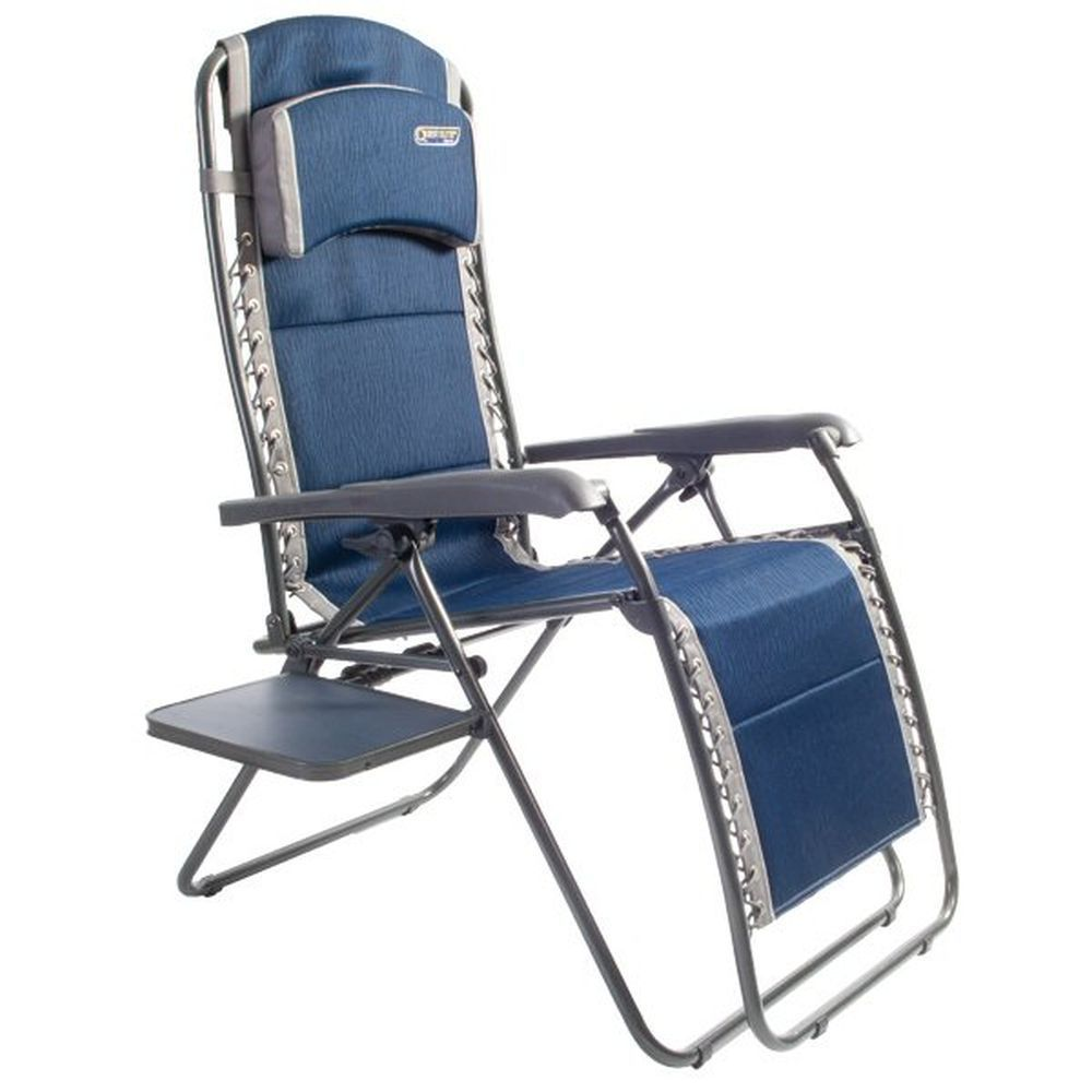Quest Ragley Pro Relax Chair with Side Table