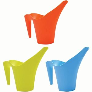 Briers Kids 28cm Long Spout Stackable Watering Can (Assorted Colours)
