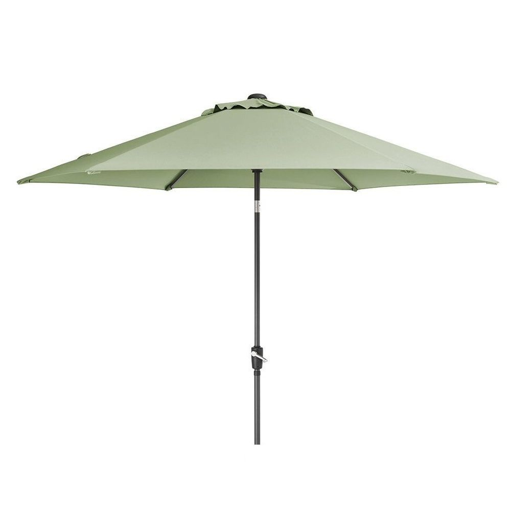 Kettler 2.5m Sage Wind-Up Parasol