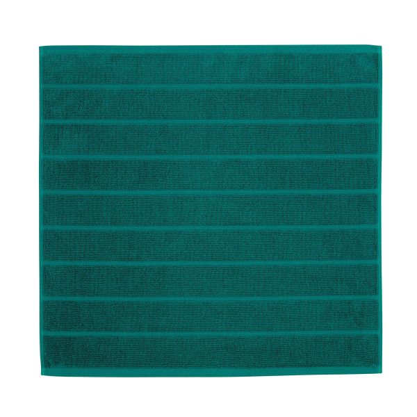 Christy Sloane 850 GSM Teal Shower Mat