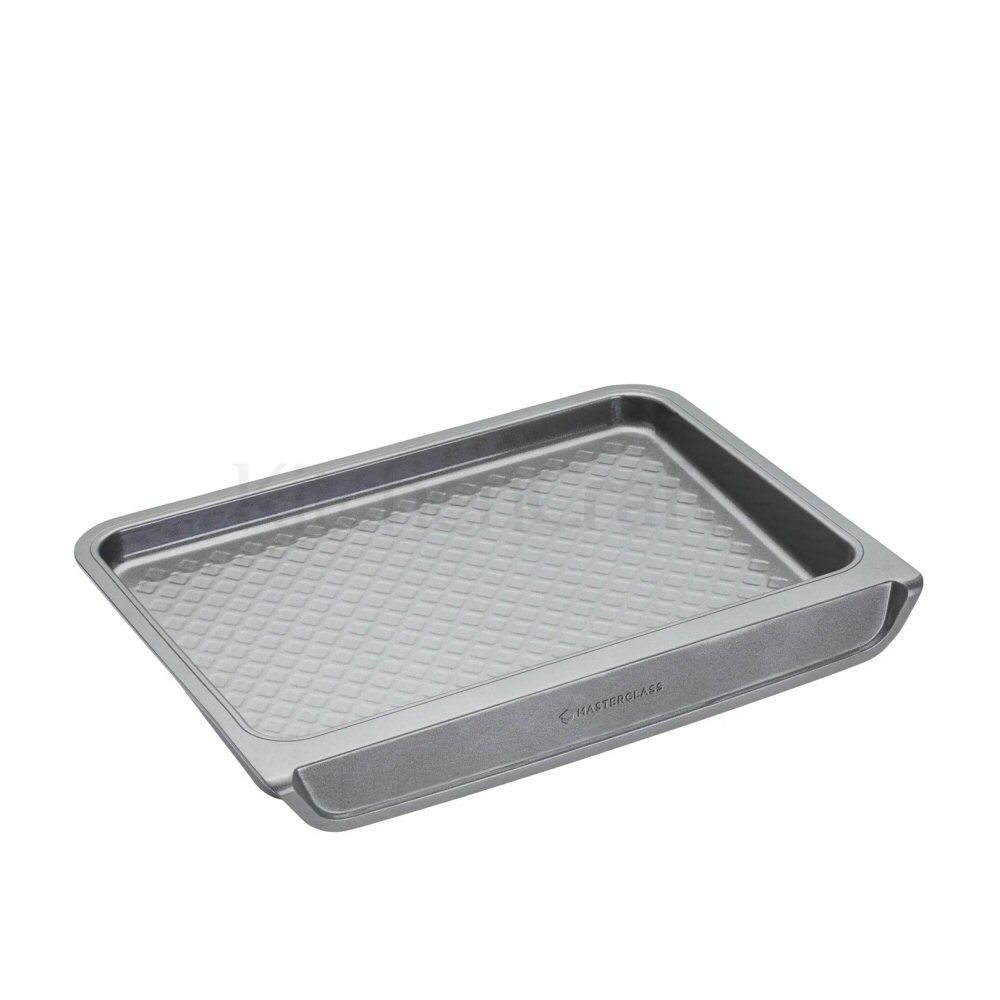 Kitchen Craft Master Class 40cm Smart Stack Non-Stick Baking Tray