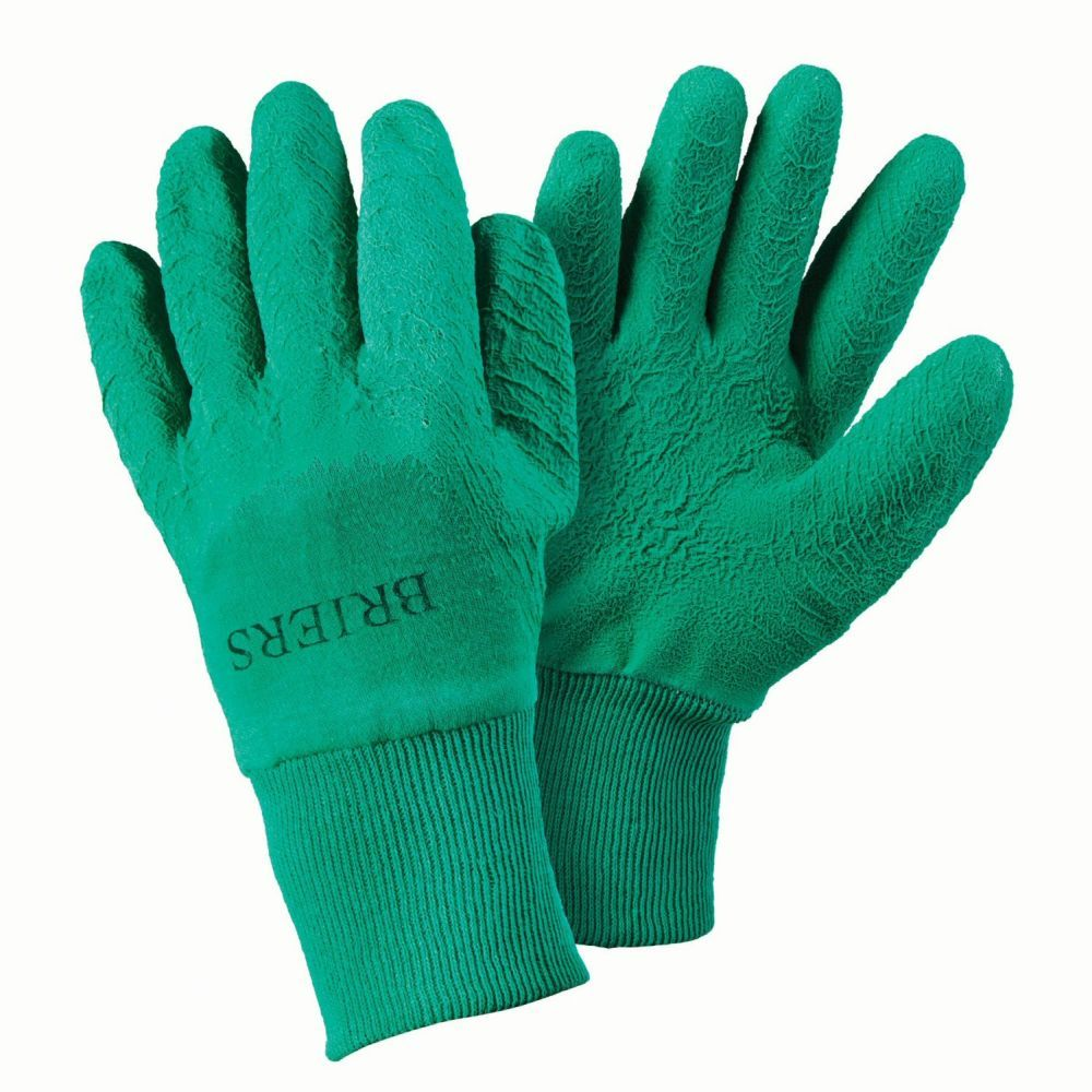 Briers Small Green All Rounder Gloves