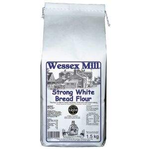 Wessex Mill 1.5kg Strong White Bread Flour