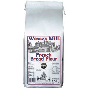 Wessex Mill 1.5kg French Bread Flour