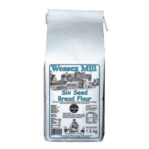 Wessex Mill 1.5kg Six Seed Flour