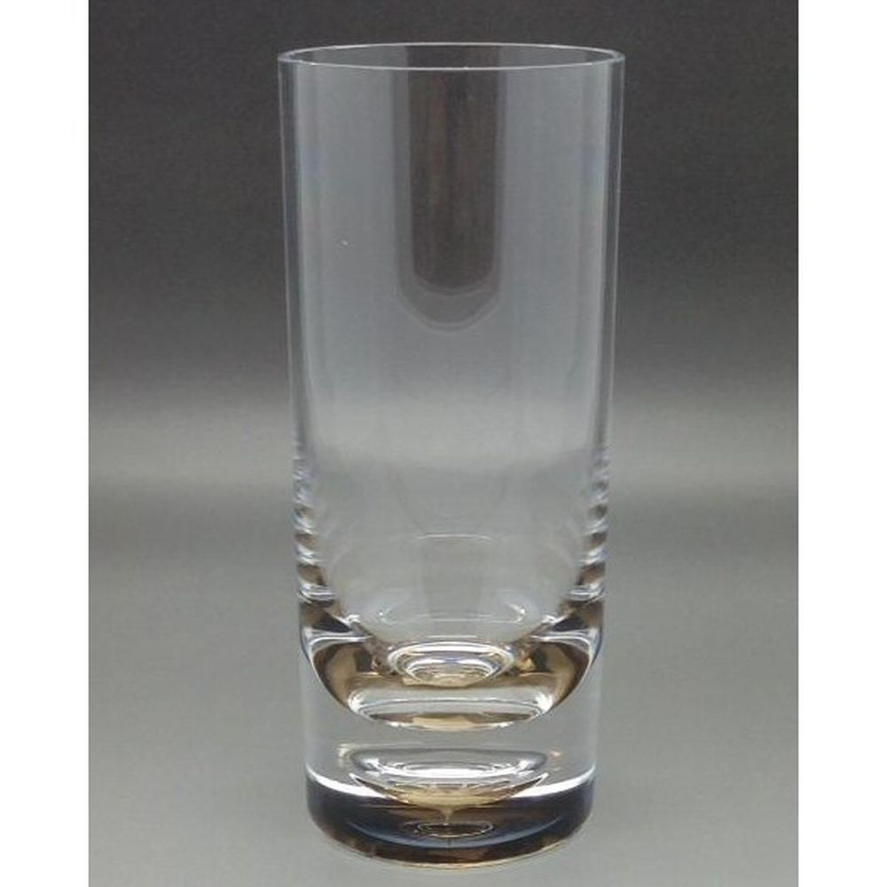 Quest Leisure Smoked Elegance Acrylic Hi Tumbler Glass