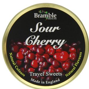 Bramble House Sour Cherry Travel Sweets