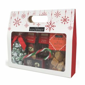 Bon Bons 500g Gourmet Christmas Treat Bag