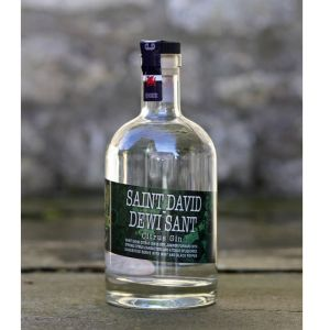 Eccentric 5cl Staint David Citrus Gin