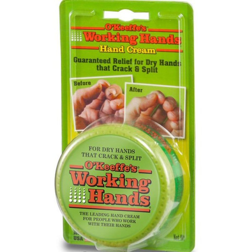 Gorilla Glue O'Keefe's Working Hands Hand Cream