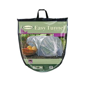 Haxnicks Giant Poly Easy Tunnel