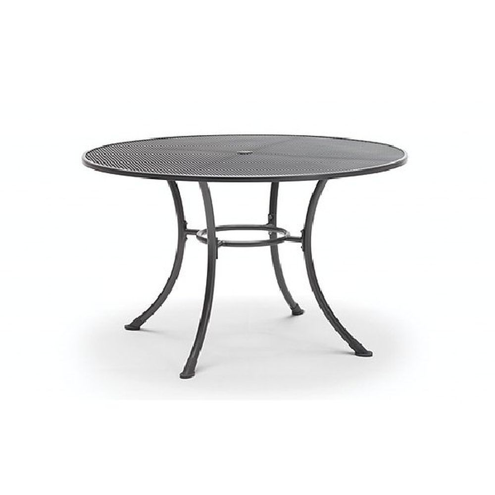 Kettler 135cm Mesh Round Table