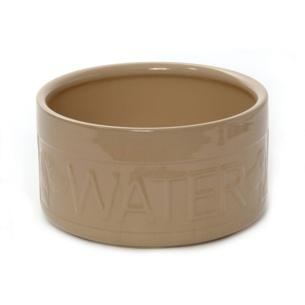 "Rayware 20cm (8"") All Cane High Dog Water Bowl"