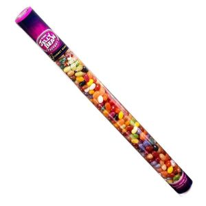 The Jelly Bean Factory 36 Gourmet Flavours Large Tube