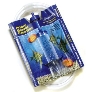 Interpet Medium Prime Aquarium Gravel Cleaner