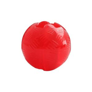PetLove Mighty Mutt Tough Small Rubber Ball Dog Toy