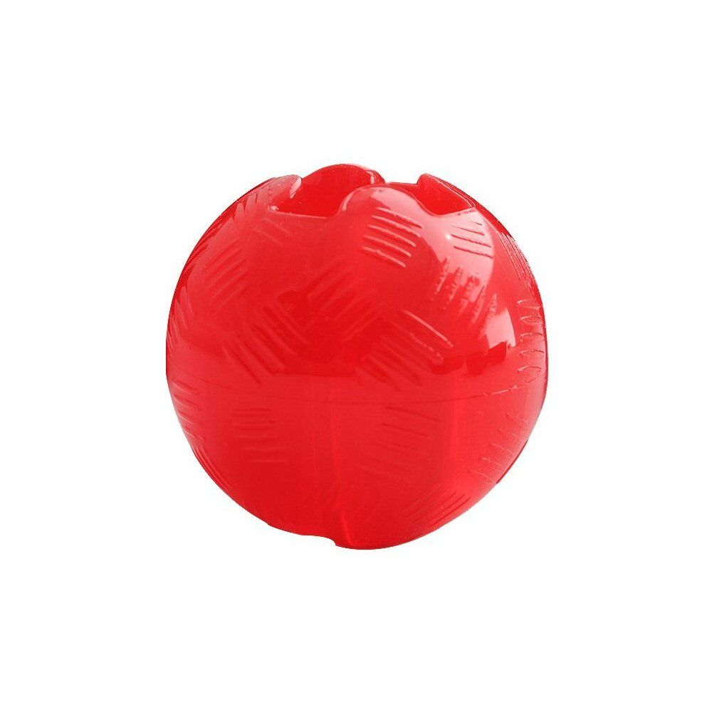 PetLove Mighty Mutt Tough Large Rubber Ball Dog Toy