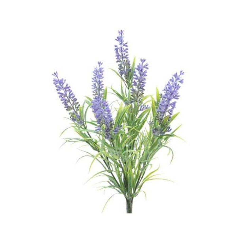 Kaemingk 34cm Lavender Bunch Flowers