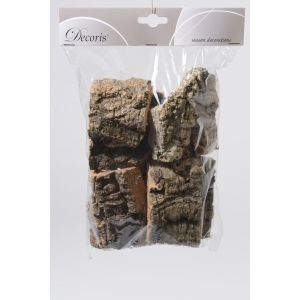 Kaemingk 250g Pieces of Decorative Bark - 592057