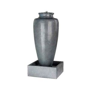 Kaemingk 105cm Slim Jar Water Fountain