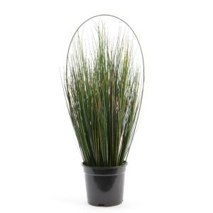 Kaemingk 76cm Potted Artificial Grass