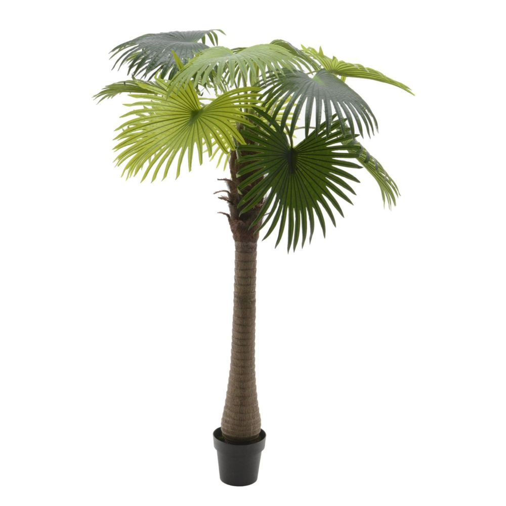 Kaemingk Artificial Potted Palm Tree