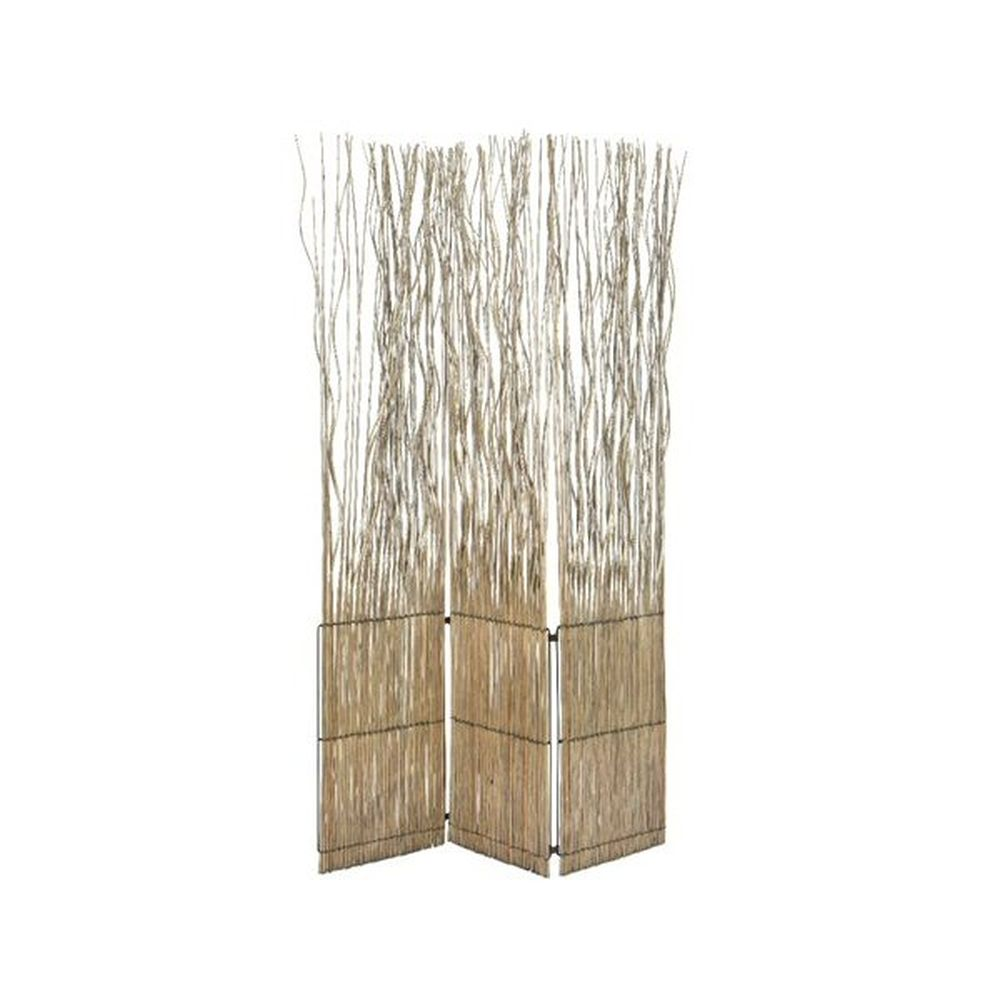 Kaemingk Foldable Willow Screen