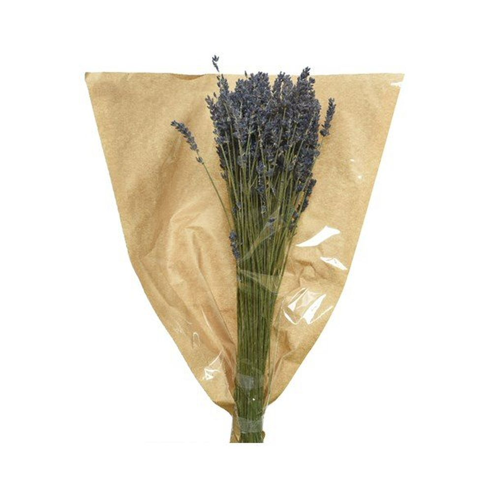 Kaemingk 50cm Dried Lavender Artificial Flower