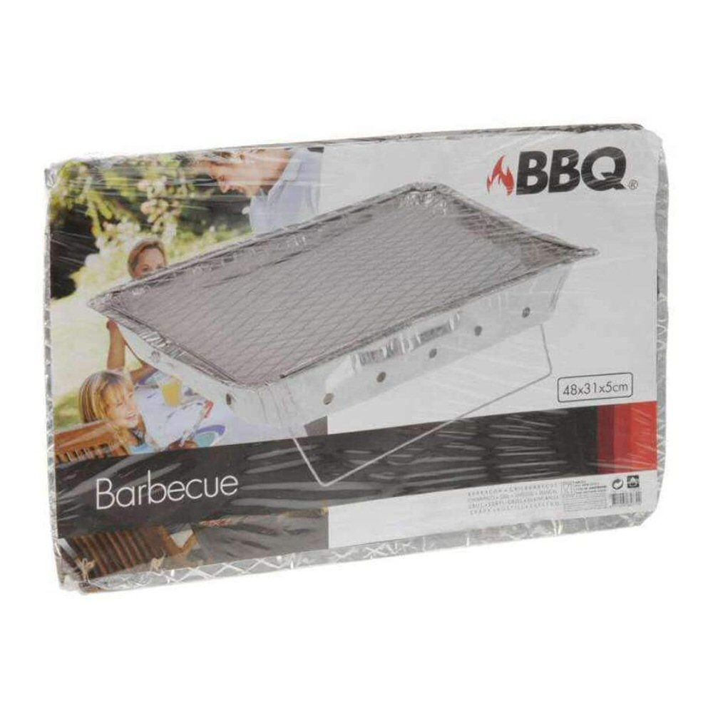 Koopman Instant BBQ with Coal
